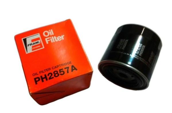Фильтр масляный 2101 FRAM РН 2857 2101-1012005 doktormobil.ru