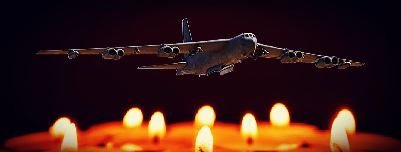 b52 candle booster