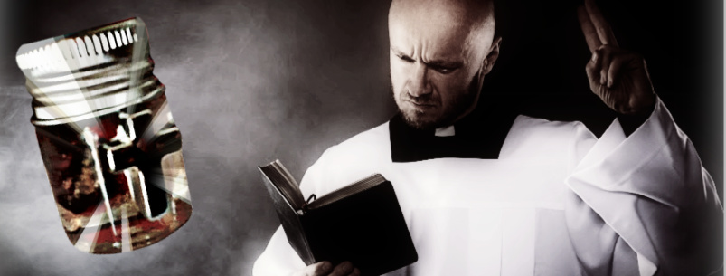 joe the preacher revival root