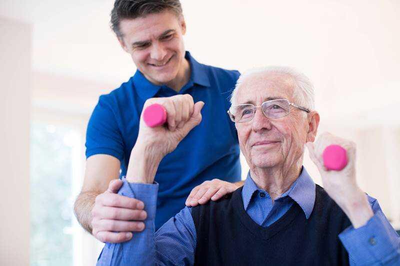 Where To Meet Seniors In Canada