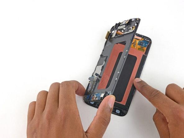 Samsung S6 Ekran Değişim Fiyatı