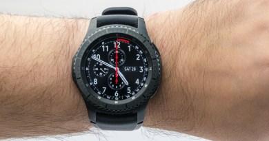 Samsung Gear Akıllı Saat ve Akıllı Bileklik