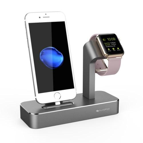 watchOS 4.3 şarj Apple Watch