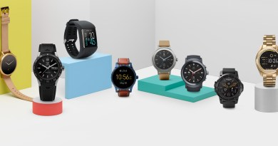 En iyi android akıllı saatler