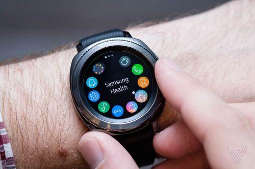 Samsung Gear Akıllı Saat Uygulamaları