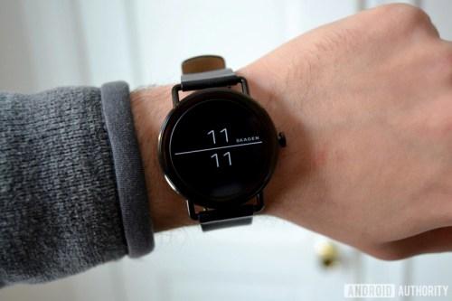 Skagen Falster Android Akıllı Saat