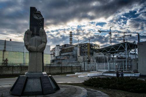 Çernobil VR Oyunu