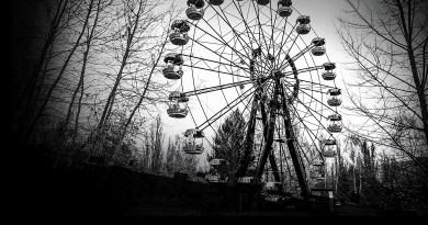 Çernobil VR