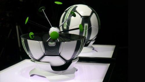 Adidas miCoach Smart Ball Futbol Topu