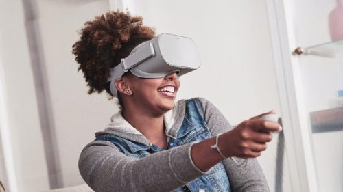Oculus Venues Etkinlikler