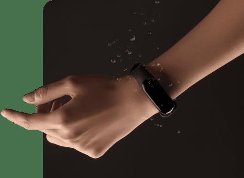 Xiaomi Mi Band 3 Özellikler