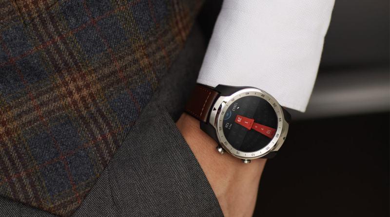 Ticwatch Pro Akıllı Saat