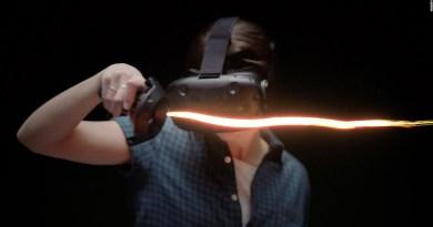 VR 3D Modelleme Uygulamaları