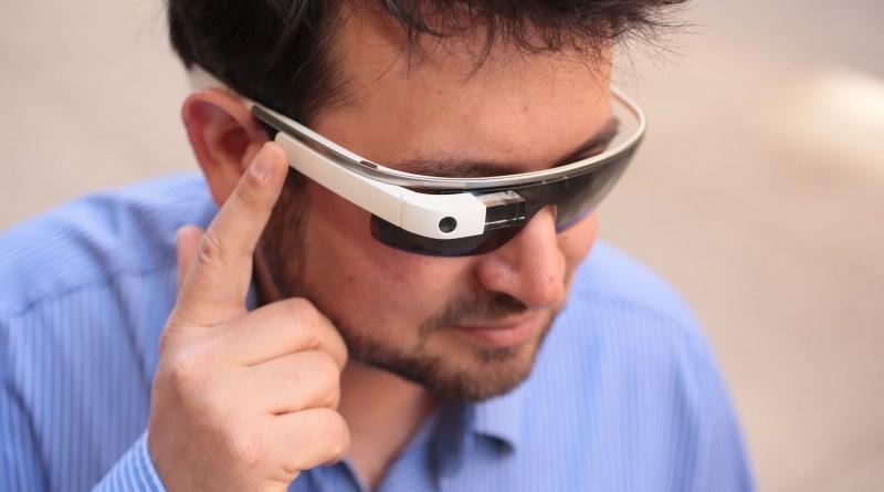 Google Glass Geri Dönüyor