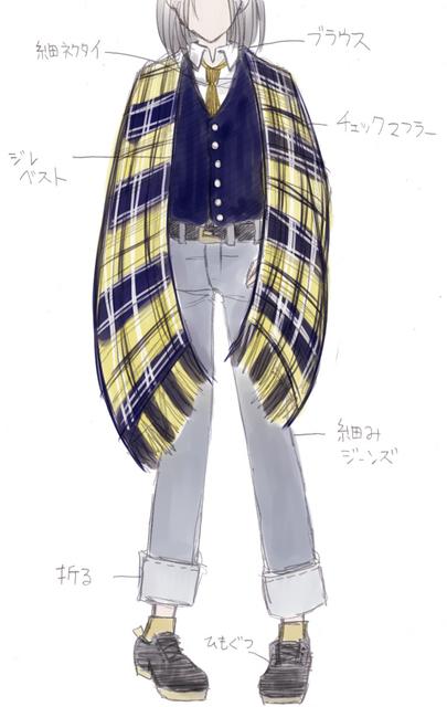 ジレ紺&マフラー紺黄&ズボン青.jpg