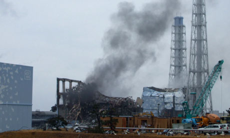 Media Silent on Fukushima; Cesium-137 is 85 Times Greater Than at Chernobyl Accident10 min read
