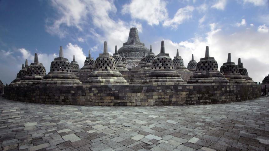 Candi Borobudur Candi Borobudur Cover - Dolan Dolen