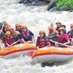 Kasembon Rafting Kasembon Rafting Cover - Dolan Dolen