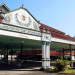 Keraton Yogyakarta Keraton Yogyakarta Cover - Dolan Dolen