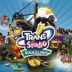 Trans Studio Bandung Trans Studio Bandung Cover - Dolan Dolen