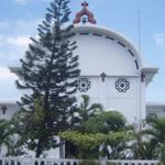 Kediaman Pangeran Haryo Bintoro Di Bintaran