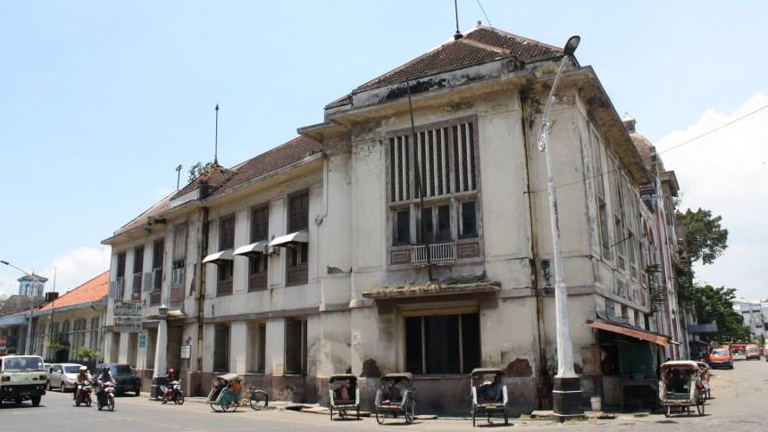 Kota Lama Semarang