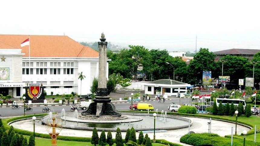 Monumen Tugu Muda