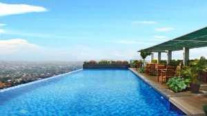 Sky Pool Star Hotel Sky Pool Star Hotel Cover - Dolan Dolen
