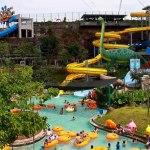 Water Blaster Bukit Candi Golf