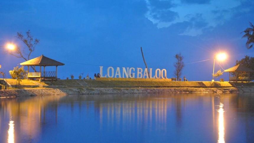 Pantai Loang Baloq Pantai Loang Baloq - Dolan Dolen
