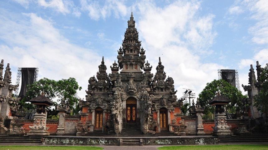 Taman Budaya Bali Taman Budaya Bali - Dolan Dolen