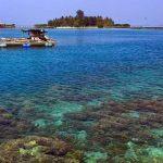 Taman Nasional Kepulauan Seribu Taman Nasional Kepulauan Seribu - Dolan Dolen
