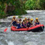 Wisata Arung Jeram Sawangan Wisata Arung Jeram Sawangan - Dolan Dolen