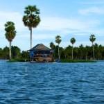 Wisata Danau Tempe