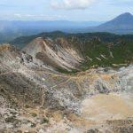 Wisata Gunung Sibayak Wisata Gunung Sibayak - Dolan Dolen