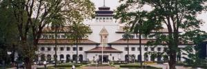 Bangunan Bersejarah Terpopuler Bandung