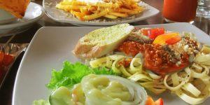 Kuliner Paling Kekinian Bandung