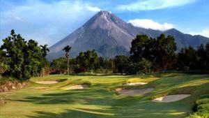 Merapi Golf Merapi Golf - Dolan Dolen