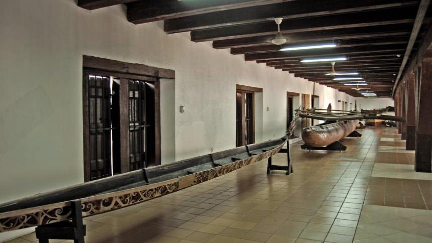 Museum Bahari Museum Bahari - Dolan Dolen
