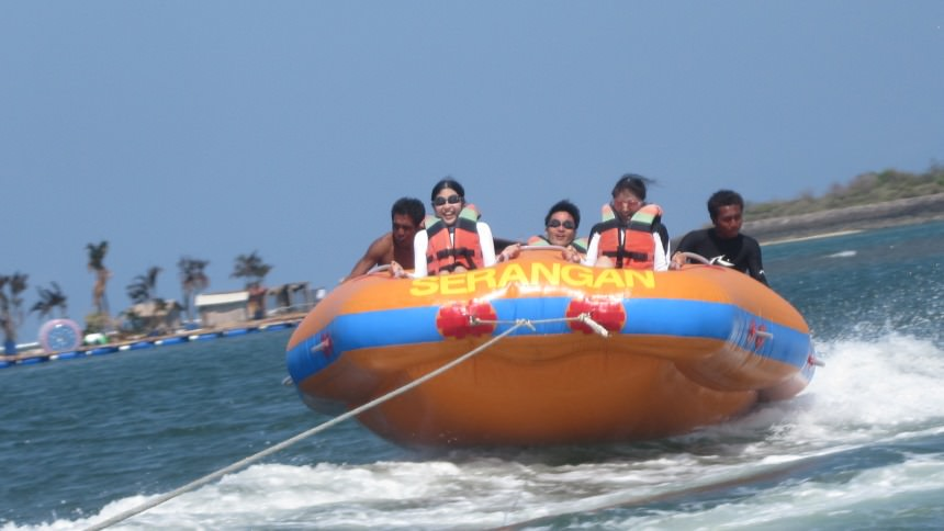 Serangan Dive & Watersport Serangan Dive Watersport - Dolan Dolen