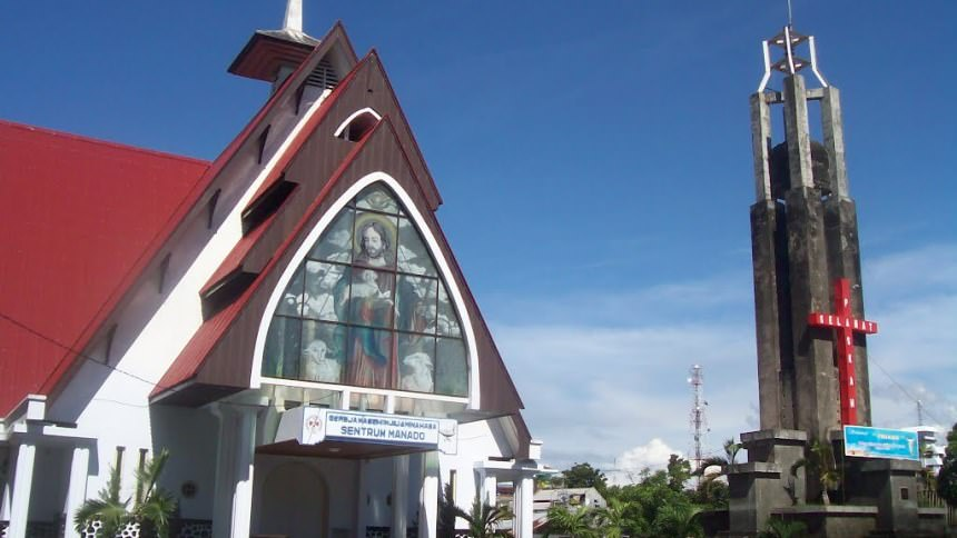 Gereja Sentrum Gereja Sentrum - Dolan Dolen