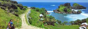 9 Pantai Terbaik di Yogyakarta