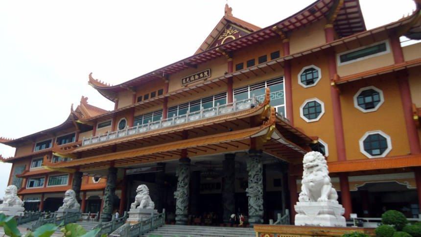 Maha Vihara Adhi Maitreya Maha Vihara Adhi Maitreya - Dolan Dolen