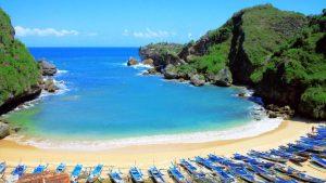 Pantai Ngrenehan