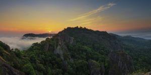 15 Spot Terbaik Sunrise Yogyakarta
