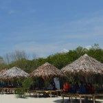 Pantai Mangrove Mangrove Kampung Nipah - Dolan Dolen