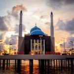 Masjid Amirul Mukminin