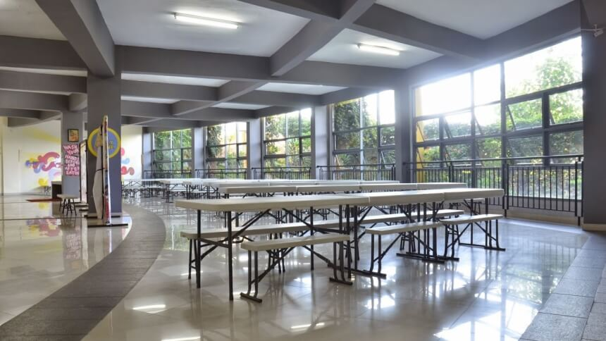 Stamford International School Stamford International School - Dolan Dolen