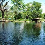 Sumber Taman Sumber Mata Air Taman Gondanglegi - Dolan Dolen
