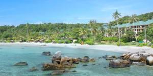 10 Wisata Wajib di Pulau Bintan